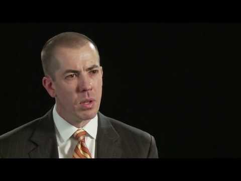Healthcare Leadership Award 2013 - Video 1