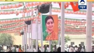 Vyakti Vishesh: Narendra Modi's 'Double Dhamaka'! - ABPNEWSTV