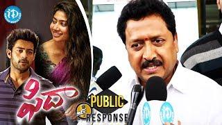 Varun Tej's Fidaa Movie Public Response / Review || Sai Pallavi || Shekar Kammula || Shakti Kanth - IDREAMMOVIES