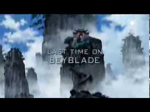 Beyblade Metal Masters Odcinek 8