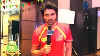 Samrat about Sankranti - Pongal wishes from Celebrities - TFPC
