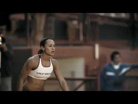 Omega London Olympic ads - &quot;Start Me Up&quot;