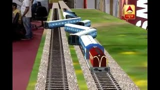 Kalinga Utkal Express derails: Watch GRAPHICALLY, how the incident took place - ABPNEWSTV