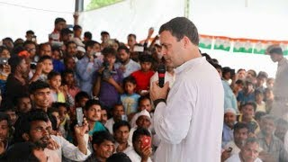 Rahul Gandhi pushes for Mandir vikas in Amethi; to install panels in temples and Shivalas - NEWSXLIVE