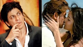 Shahrukh Khan to do a 'Train sequence', Hrithik Roshan will not promote Bang Bang on reality shows