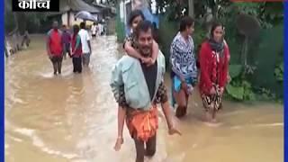 Kerala Flood Update: केरल के कोच्चि में बाढ़ से बुरा हाल, 96 साल बाद फिर बरसा कुदरत का कहर ! - ITVNEWSINDIA