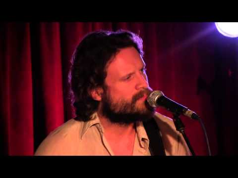 father john misty @Maxwell's on 5/17