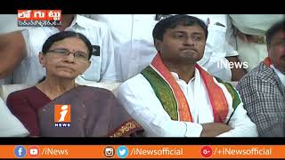 Is Congress High Command Assures Munugode Assembly Ticket For Naraboyina Ravi? | Loguttu | iNews - INEWS