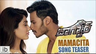 Jaguar Mamaseetha Song Trailer | Nikhil Kumar | Deepti Sati - idlebrain.com - IDLEBRAINLIVE