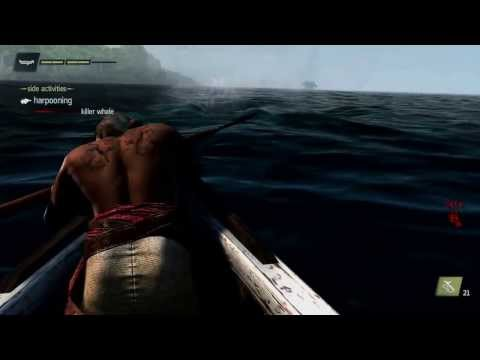 CAZANDO A WILLY LA BALLENAS ASESINA | ASSASSINS CREED IV BLACK FLAG