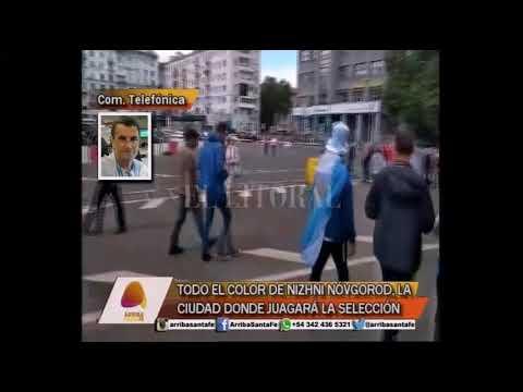 SIN EQUIPO CONFIRMADO, ARGENTINA ENFRENTA A CROACIA