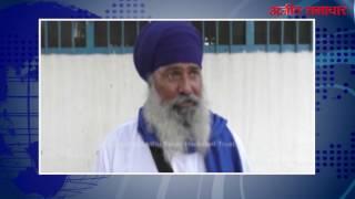 video : बठिंडा : पुलिस द्वारा निहंग सिंह से की गई मारपीट