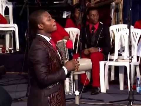 Prophet Shepherd Bushiri-Seeing through the eyes of jesus