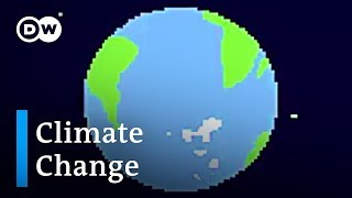 The regional impact of climate change around the globe - DEUTSCHEWELLEENGLISH