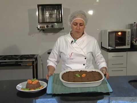 Kibe Assado - aprenda essa deliciosa receita com Mariinha