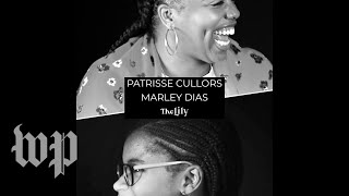 Patrisse Cullors and Marley Dias on childhood memories and 'Black Panther' - WASHINGTONPOST