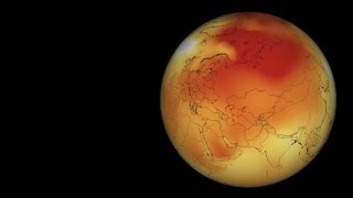 How NASA Scientists Measure Global Temperatures - NASAEXPLORER