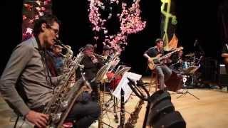 Brass Groove Brasil