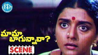 Mama Bagunnava Movie Scenes - Kota Srinivasa Rao And Costumes Krishna Comedy || Rajendra Prasad - IDREAMMOVIES
