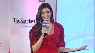 Women Of Steel Summit: Diana Penty says, I always wanted to do something different - NEWSXLIVE