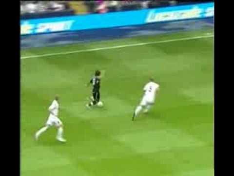 Tottenham - Roma (5-0)