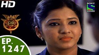 CID Sony - 27th June 2015 : Episode 1909