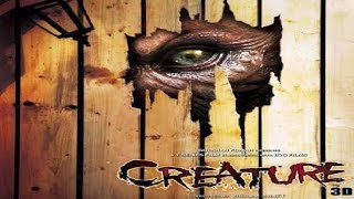 Cinecurry Movie Reviews: Creature 3D By Shikha Bhatnagar - THECINECURRY