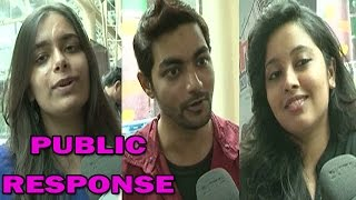 Khoobsurat Movie - Public Review