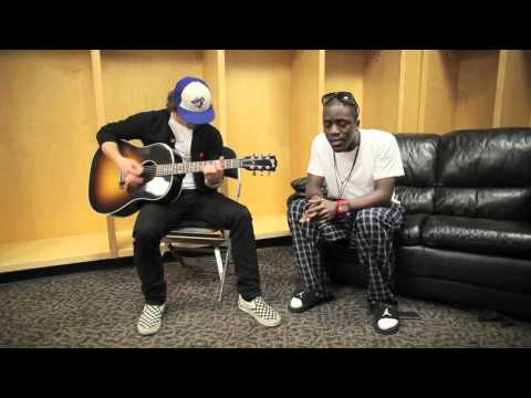 Replay (acoustic) by Iyaz - Feat. Dan Kanter - OFFICIAL HD