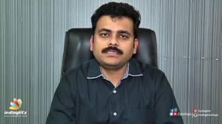 Producer Ravi Kirane about Sapthagiri Express Movie || Sai Celluloid Cinematic Creations - IGTELUGU