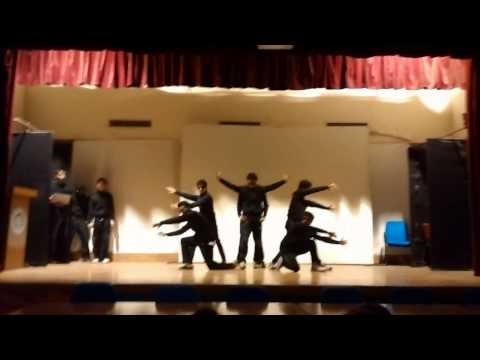 BIT xtreme'14 Rahul and group (TRAILER) BIT NOIDA