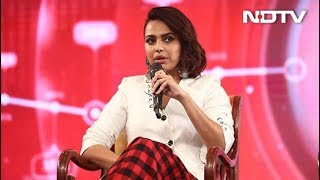 #NDTVYuva - Appalled That No One Stopped Junaid's Lynching: Swara Bhasker To NDTV - NDTV