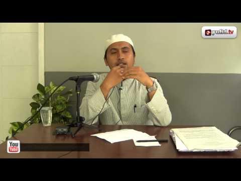 Konsultasi Tanya Jawab Agama Islam: Memaafkan Istri Yang Selingkuh - Ustadz Abdullah Zaen