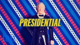 Episode 10 - John Tyler | PRESIDENTIAL podcast | The Washington Post - WASHINGTONPOST