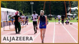 🇦🇺 Over 200 athletes seek asylum in Australia | Al Jazeera English - ALJAZEERAENGLISH