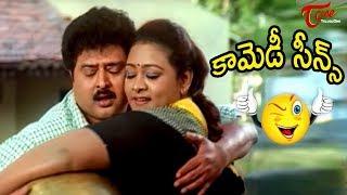 Sudhakar Back 2 Back Comedy Scenes || Back 2 Back Comedy Scenes - NAVVULATV