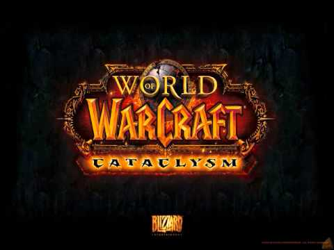 Cataclysm SoundTrack - The Tauren