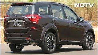 Mahindra XUV5OO, Tata Nexon AMT, Pininfarina Electric Car, Electric Car Special - NDTV