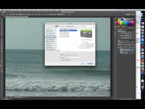 Photoshop CS6: Clone Stamp