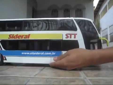 Video Miniaturas de Ônibus.wmv