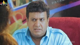Dawat E Shaadi | Hindi Latest Movie Comedy Scenes | Farah Khan With Gullu Dada - SRIBALAJIMOVIES