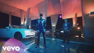 Wisin Feat. Ozuna - Escapate Conmigo (Official Video) ( 2017 )