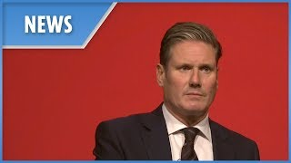Sir Keir Starmer says nobody is ruling out Remain option in second Brexit referendum - THESUNNEWSPAPER