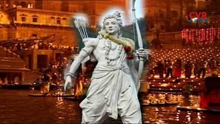 Lord Rama Statue in Ayodhya l Yogi Government To Build 151-Meter High Lord Rama Statue l CVR NEWS - CVRNEWSOFFICIAL
