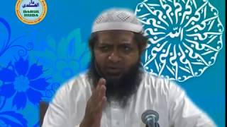 Mufti Omar Shariff Clarifying Hadiths attacked by PJ TNTJ – 1