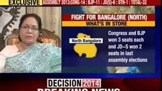 Poll Pulse: Political Talk - Will Modi wave swamp Bangalore? - NEWSXLIVE