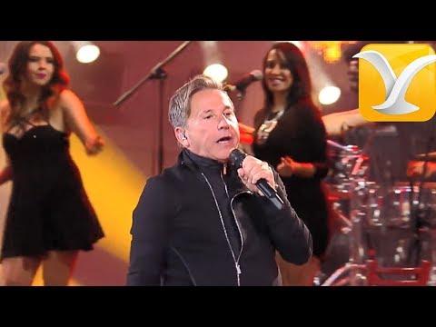 Ricardo Montaner - Solo con un Beso - Festival de Viña del Mar 2016
