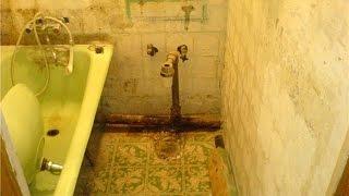 Ремонт ванной комнаты своими силами. Дизайн ванной. Ремонт туалета. Ремонт сантехники