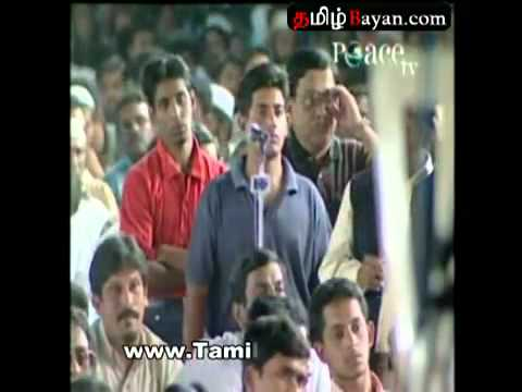 Zakir Naik Tamil Question and Answer Similarities Between Hinduism and Islam   Tamilbayan com Tamil bayans Online and Free Download6 -3Y4bMW2CVHo