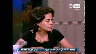 بالفيديو| نورهان حفظي: قانون التظاهر اتعمل لمحاكمة النشطاء السياسيين